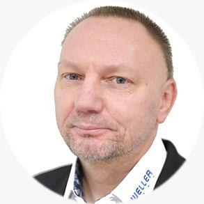 Michael Griestock